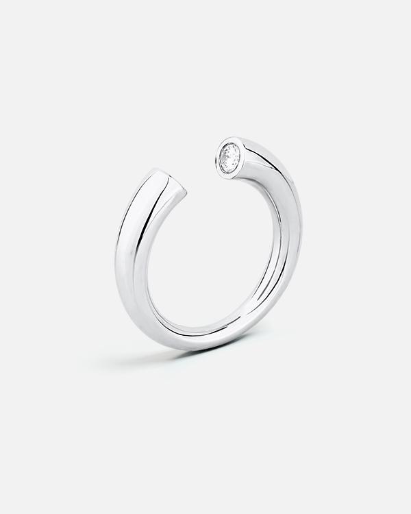 Кольцо Сrescent