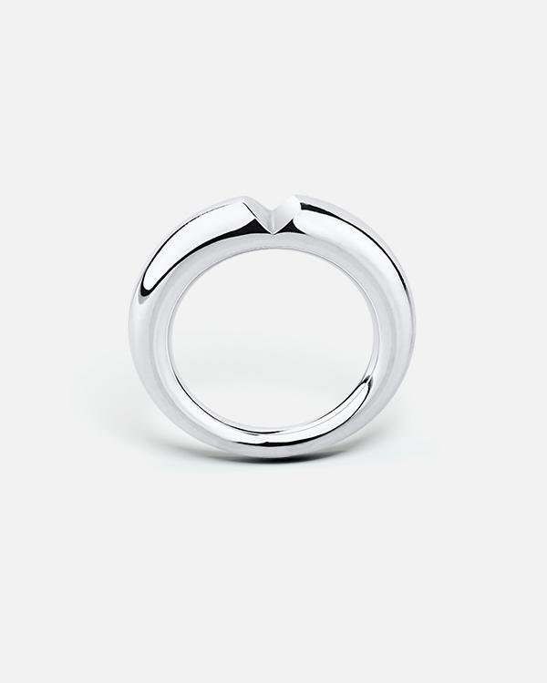 Кольцо Full Waning Crescent
