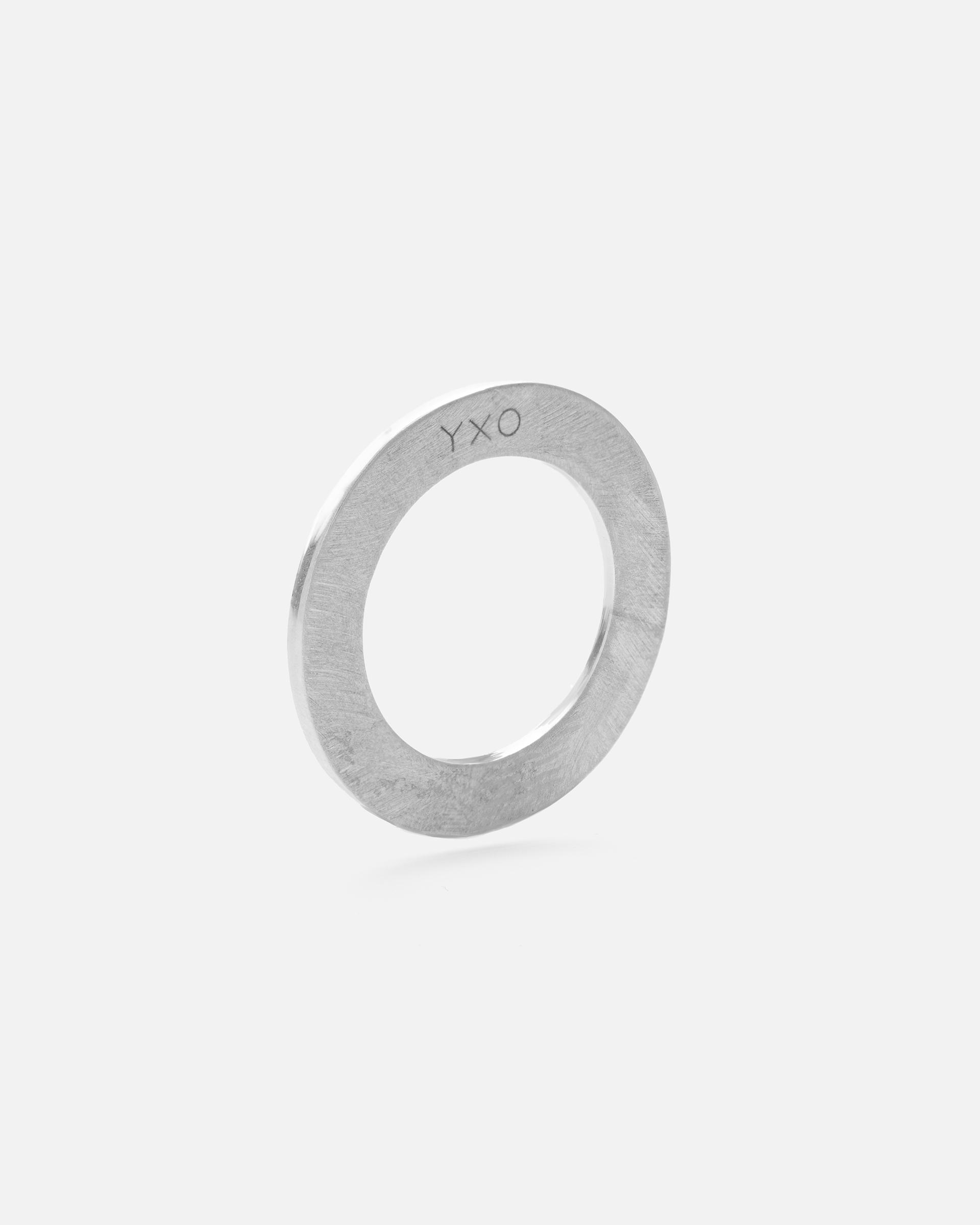 Вертикальное кольцо Совершенный круг